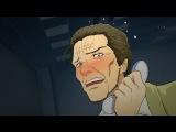 Koroshiya-san: The Hired Gun / Господин Убийца / Киллер - 10 серия END [Озвучка: Fuurou & Freya]