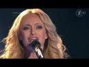Голос 2 сезон 15 выпуск - 13.12.2013 - Елена Максимова - Je suis Malade