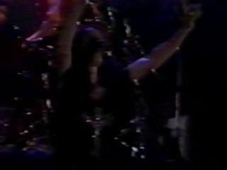 Black Sabbath (Dio)- Live in Rio De Janeiro, Brazil, Dehumanizer Tour (For True Fans Only)(VHSRip)